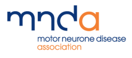 Motor Neurone Disease Association – our 2017 charity