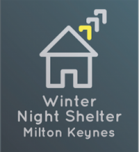 Winter Night Shelter MK — our 2019 charity